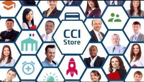CCI store, le digital qui simplifie le travail