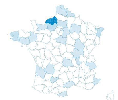 Les régions de France qui écoute http://bernay-radio.fr/