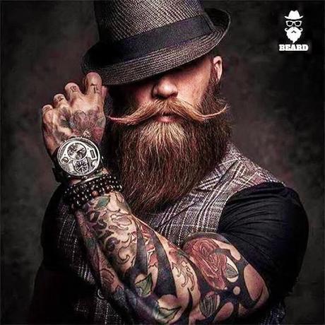 Comment adoucir sa barbe ?