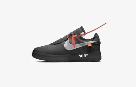 La collection Nike the Ten pourrait revenir en Octobre