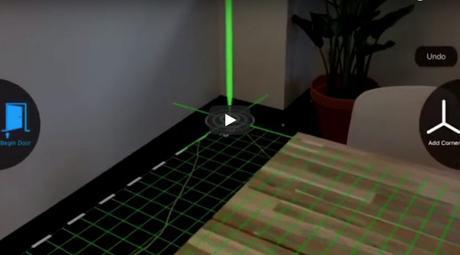 magicplan, la réalité augmentée au service de la conception de plans. Entrevue avec Sensopia. Articles