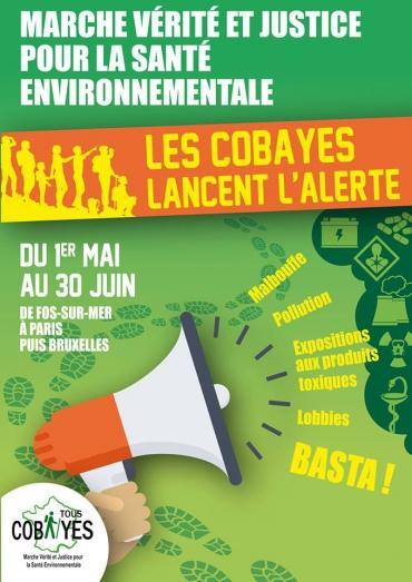 Marche des cobayes : les Français appelés à se mobiliser pour défendre leur santé
