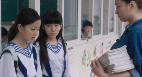 [Ciné Club Chinois – Avant première]  Les Anges portent du blanc au cinéma Les Alizés, le 26 avril