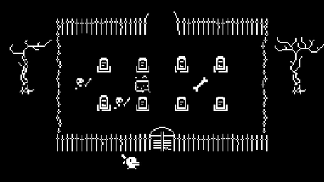 Minit pc xbox one ps4 screen1