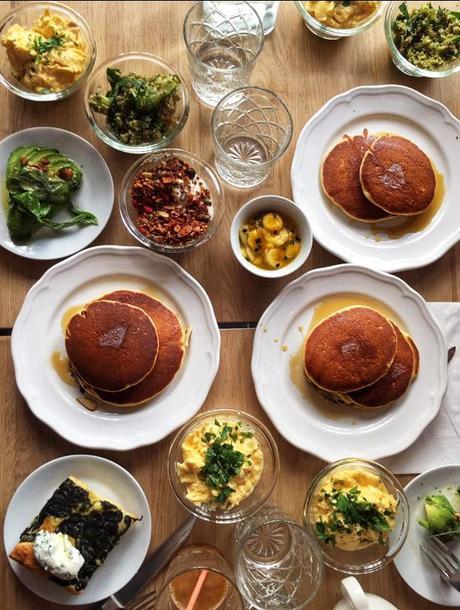 Où prendre un bon petit-déjeuner à Paris ?