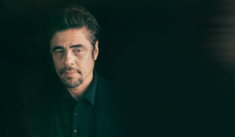 Benicio Del Toro, Président du Jury Un Certain Regard