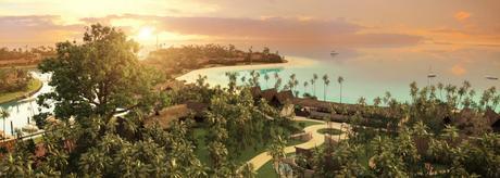 Le Six Senses Fiji ouvre le 14 Avril prochain !