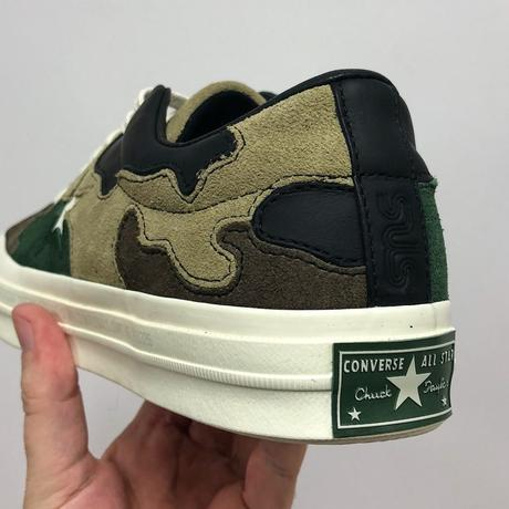 SNS x Converse One Star Pack