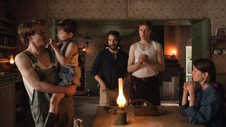 [Cinéma] Le Secret des Marrowbone : Un film prenant et surprenant !