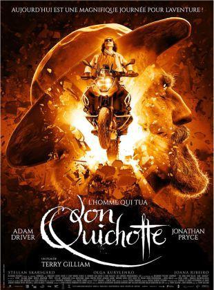 [Trailer] L'Homme qui tue Don Quichotte : Terry Gilliam a enfin réussi (ou presque) !