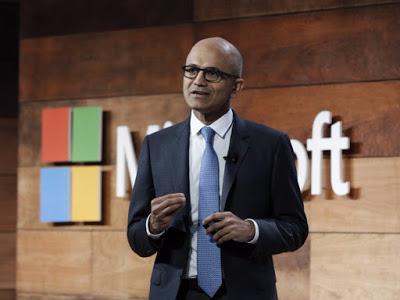 Un seul lycée en Inde a produit les PDG de Microsoft, Adobe et Mastercard