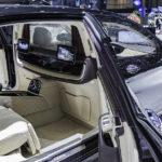 Reportage : Geneva Motor Show pour le plaisir des yeux !