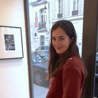 Auteur Zoe Isle de Beauchaine