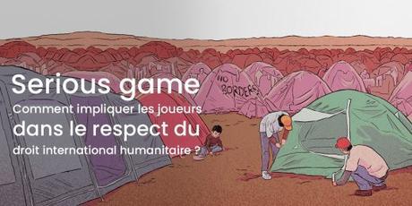 « Humaniser » la guerre : le pari des « serious game »