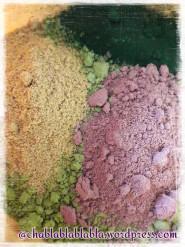 Ma nouvelle coloration végétale henné châtain naturel bio …