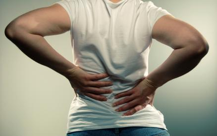 traitement mal de dos