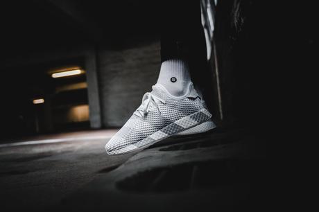 adidas Deerupt Consortium Grey