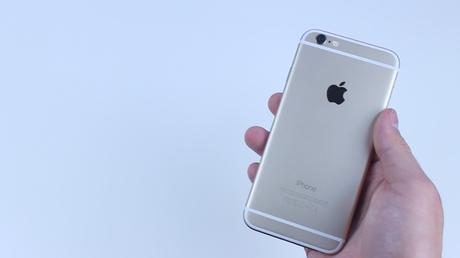 [Bon Plan] 50 € de remise immédiate sur l'iPhone 6