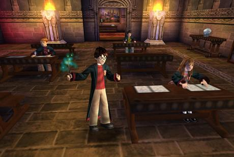 Harry Potter: Hogwarts Mystery sur iPhone le 25 avril
