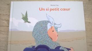 Un si petit cœur de Michel Gay