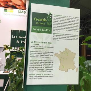 Terres oléopro : Vive la culture !