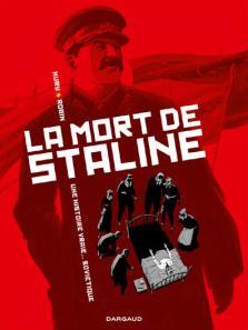 La mort de Staline, T1 : Agonie