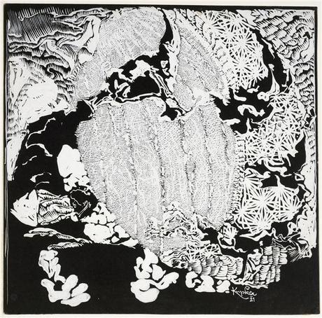 Printemps Cosmique, 1921