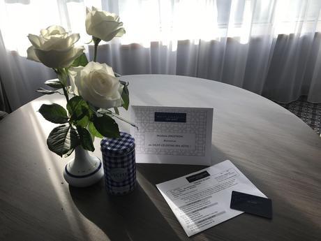 Ma cure thermale au Vichy Célestins Spa Hôtel