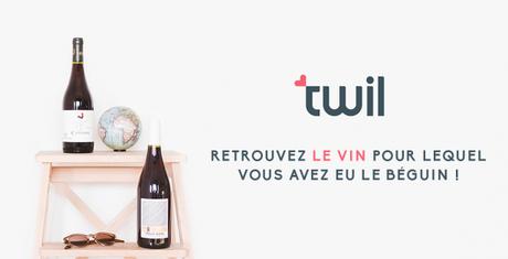 Twil, retrouvez les vins que vous avez aimé !