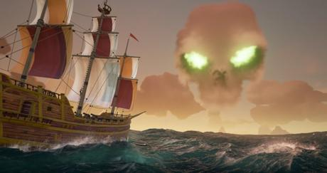 Test SoT Sea of Thieves 3