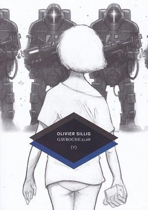 Gavroche 21.68, d'Olivier Sillig