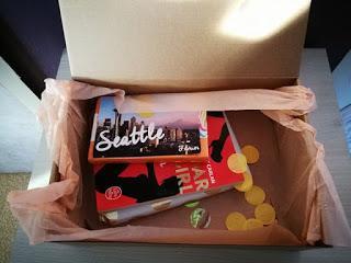 Unboxing: Découvrez la book New Romance des éditions La livre de poche romance