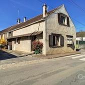 Maison 3 pièces à vendre - THOURY FEROTTES (77940) - Ref. 13427 | CENTURY 21