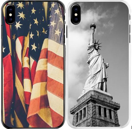 Coque de téléphone Amérique