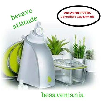 BESAVE MANIA!!