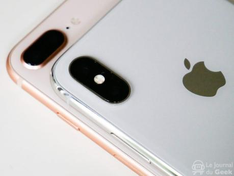 L'iPhone du futur commence maintenant.