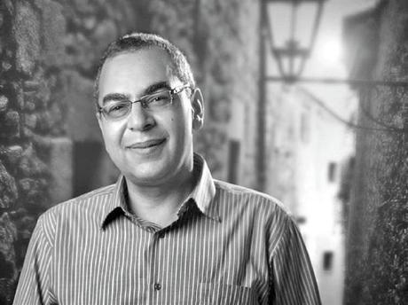 Tombeau pour un grand auteur inconnu : Ahmed Khaled Towfik