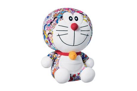 Uniqlo x Doraemon