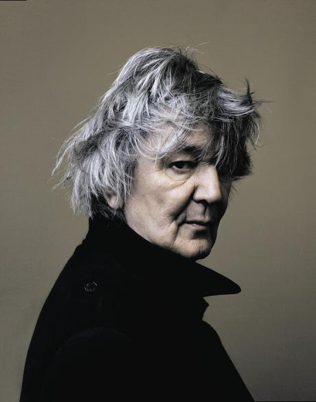 Jacques Higelin (1940-2018)