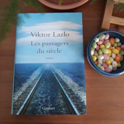 Les passagers du siècle, Viktor Lazlo