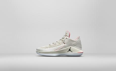 Jordan Brand Summer 2018