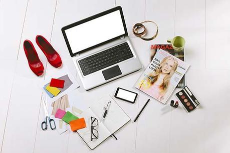 Comment lancer un blog mode (et gagner de l'argent) ?