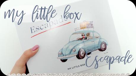 My little box escapade