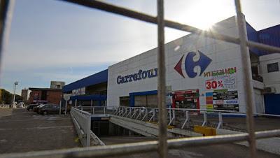 La crise de Carrefour se propage à l'Argentine [Actu]