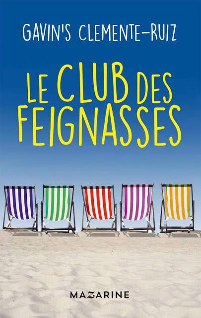 Chronique club feignasses