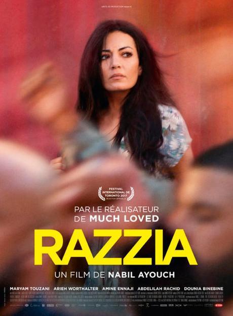 Critique: Razzia