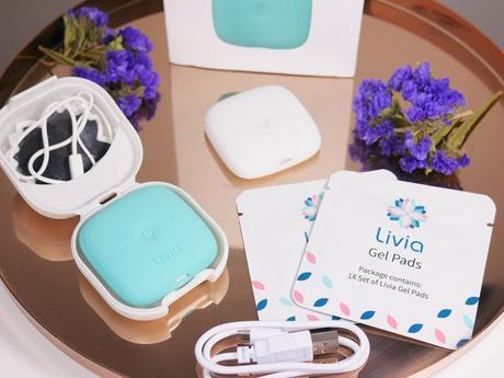 Livia, la solution miracle contre les règles douloureuses?