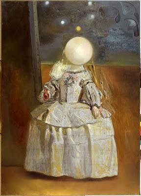 La définition de la perle de Salvador Dali: un dialogue surréaliste entre Wagner et Louis II de Bavière
