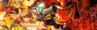 Quand débarquera Metal Slug XX sur PS4