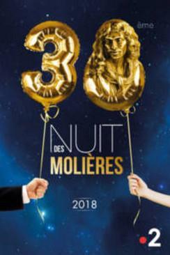 30ème cérémonie des Molières, la liste complète des nominations